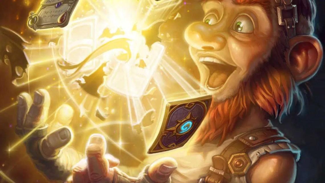 O designer de narrativa principal de Hearthstone deixou a Blizzard após 12 anos