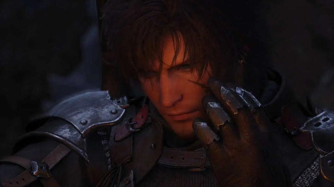O site Final Fantasy 16 é lançado com novas informações sobre seus personagens e mundo