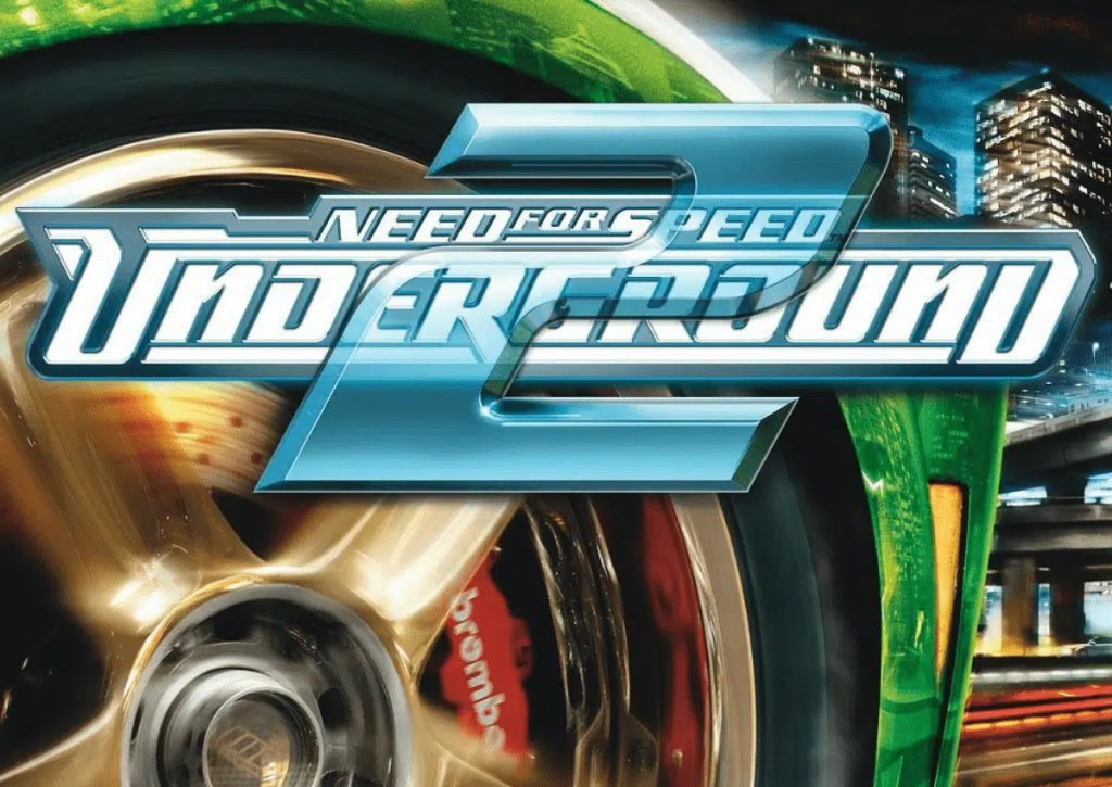 capa do jogo para pc fraco need for speed underground 2