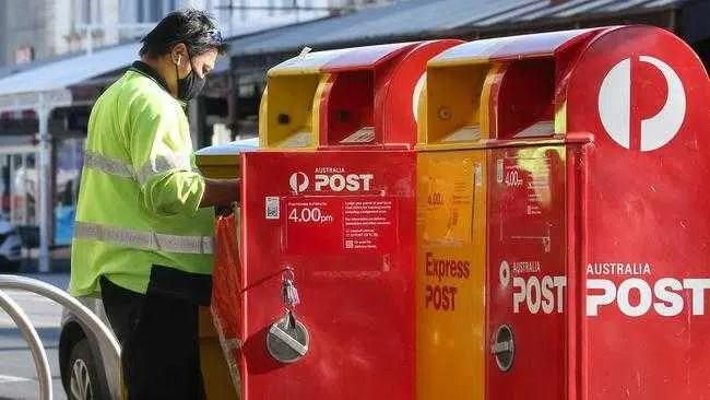 Australia Post define o prazo de entrega de Natal para 12 de dezembro