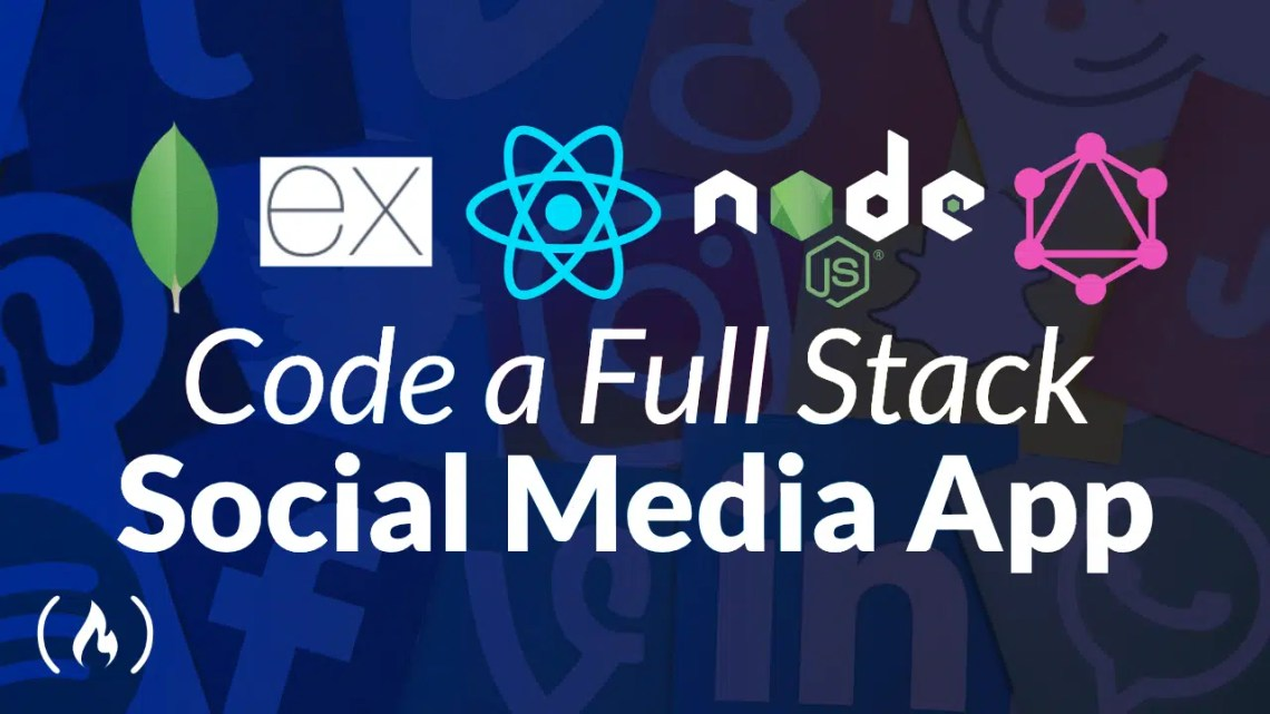 Aprenda a usar React e GraphQL para fazer uma rede social full stack