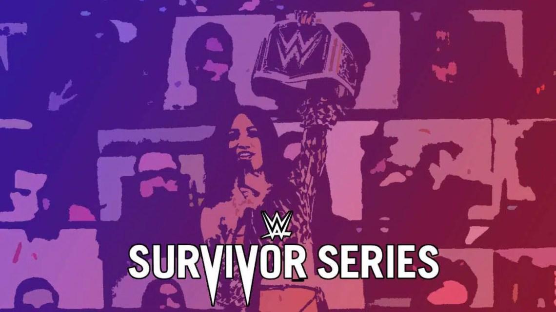 Resultados atualizados ao vivo da WWE Survivor Series 2020: Raw vs.  Smackdown pela supremacia da marca