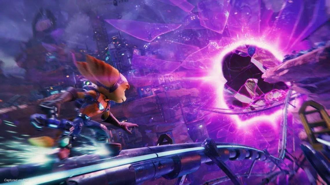 Ratchet And Clank: Rift Apart está chegando apenas ao PS5, confirma a Insomniac