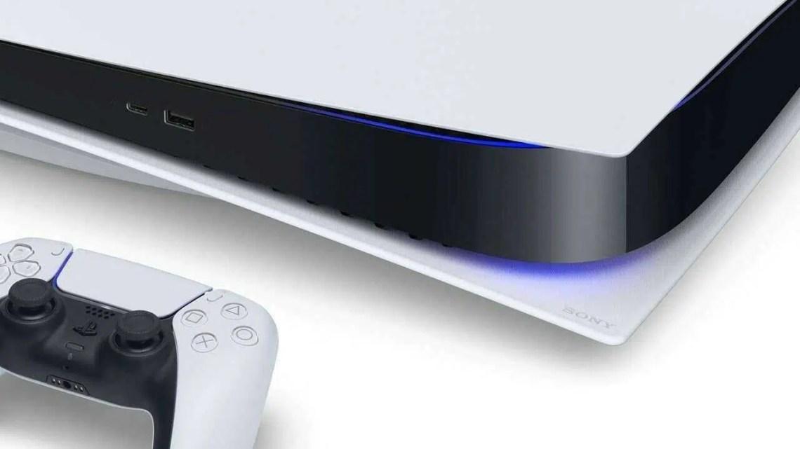 As vendas do dia de lançamento do PS5 serão apenas online
