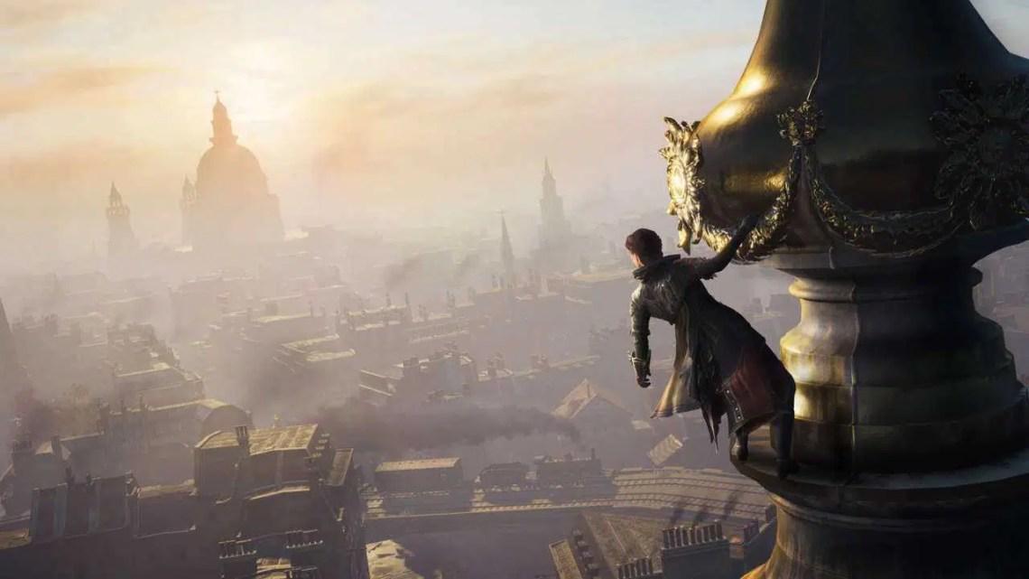 Assassin's Creed Syndicate pode ser jogado principalmente no PS5, apesar dos avisos