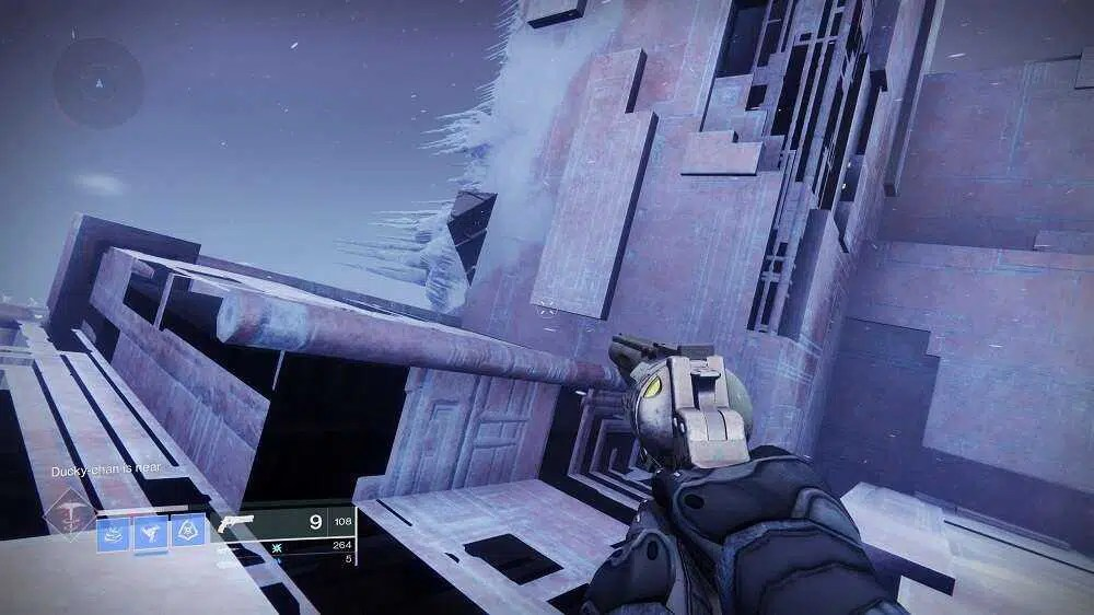 Destiny 2 Beyond Light – Onde Encontrar Fragmentos Entrópicos para Ganhar Seu Aspecto de Estase