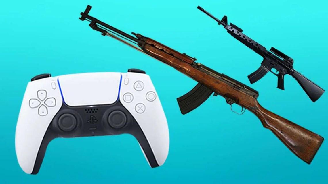 Black Ops Cold War me faz querer jogar todos os jogos de tiro no PS5