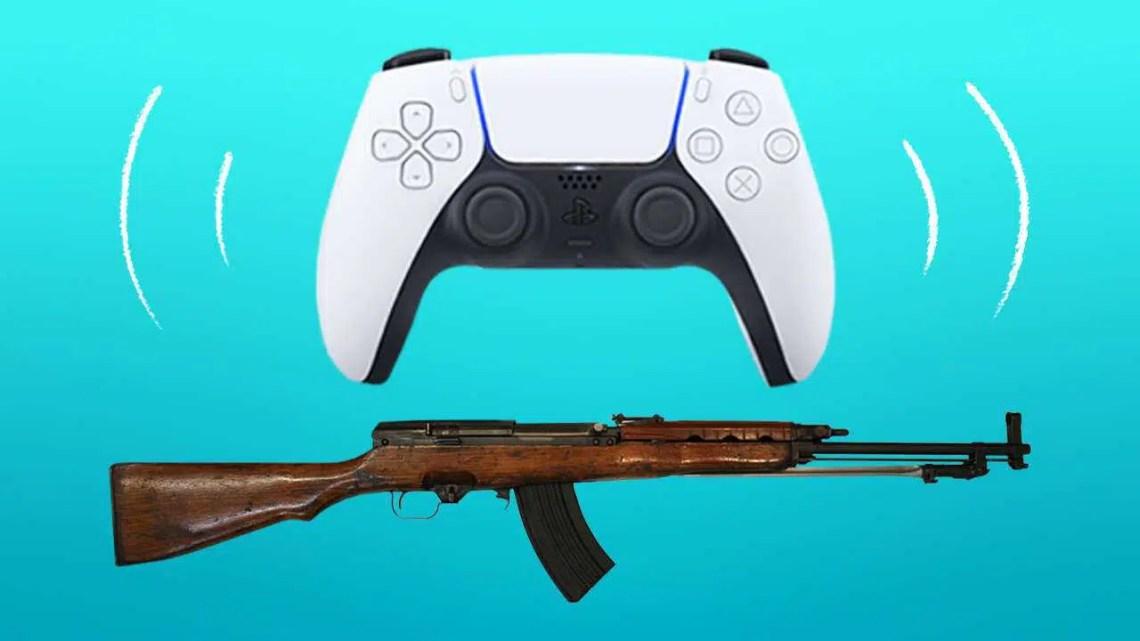 Call Of Duty: Black Ops Cold War me faz querer jogar todos os jogos de tiro no PS5