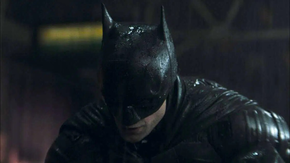 O showrunner do spin-off do Batman TV sai