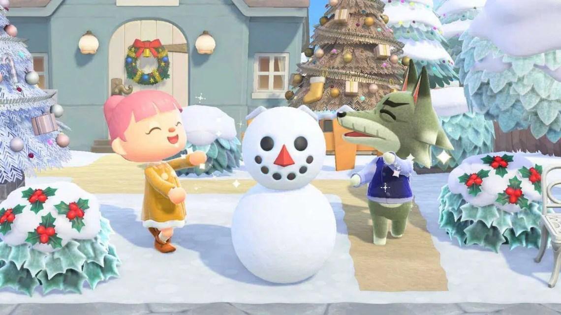 Como transferir dados salvos em Animal Crossing: novos horizontes