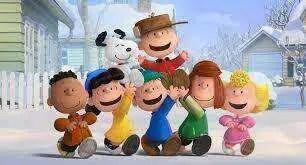 Peanuts Holiday Specials, sem Apple TV + Exclusivo