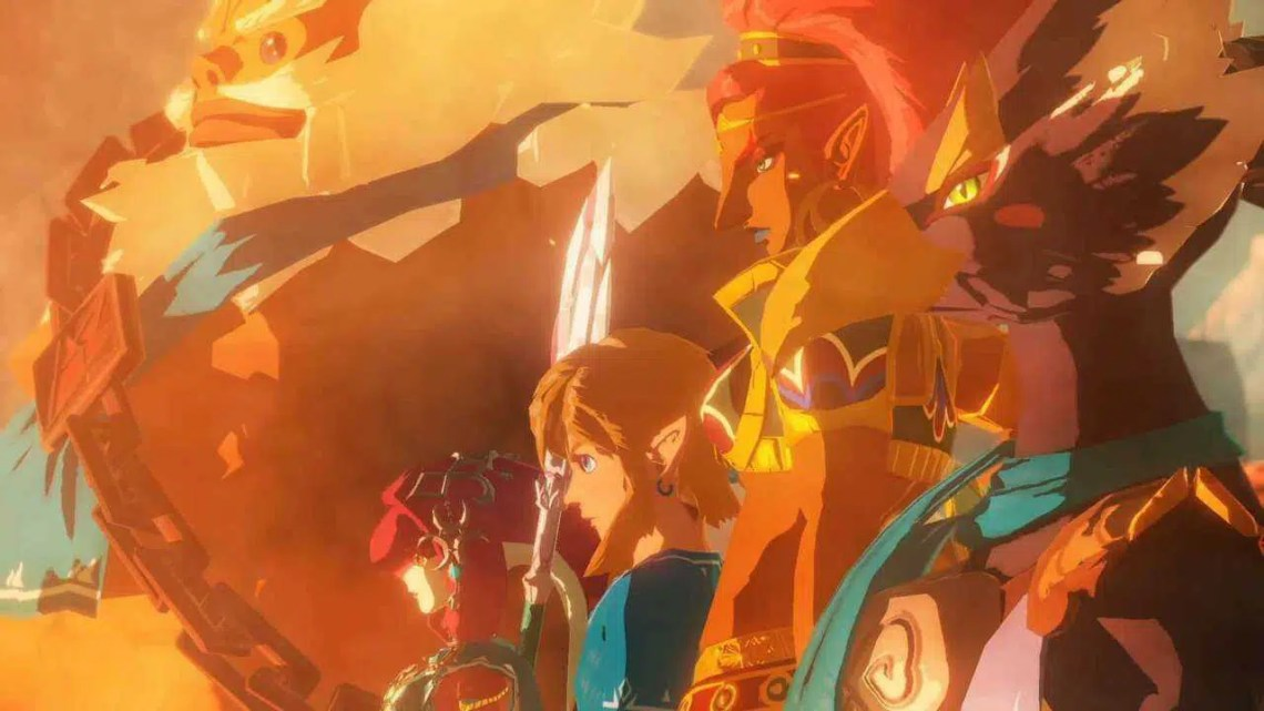 Hyrule Warriors: Age of Calamity Review Roundup