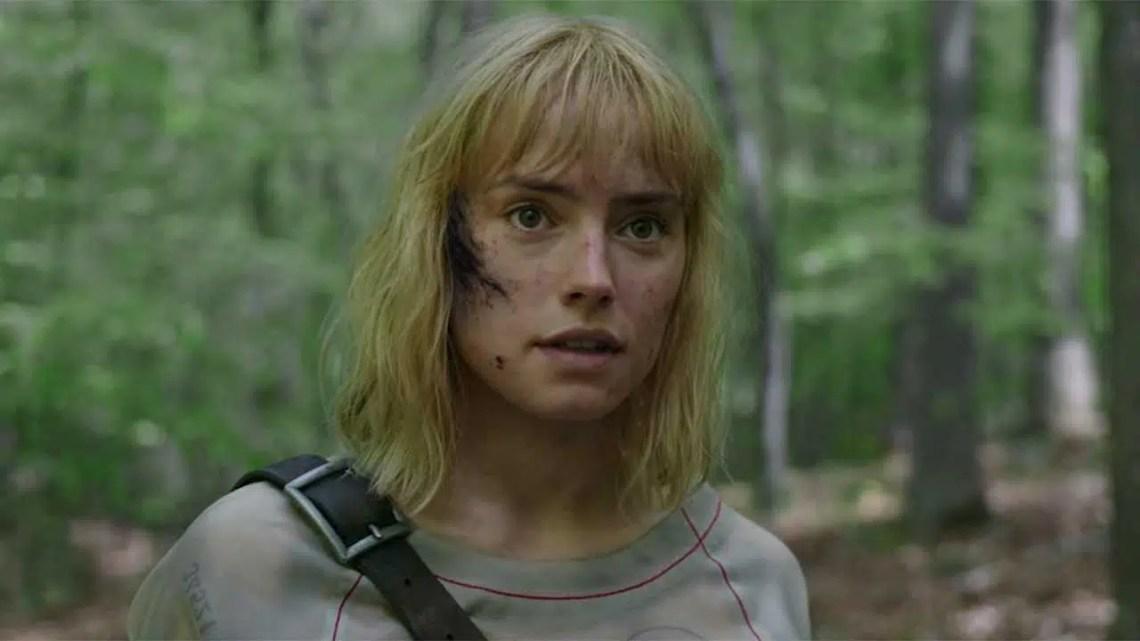 Chaos Walking: chega o primeiro trailer de Tom Holland e Daisy Ridley Sci-Fi Thriller