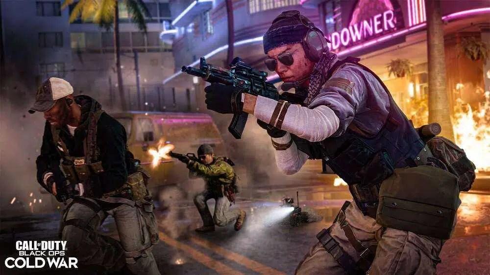 Call Of Duty: Black Ops Cold War – Como jogar multijogador em tela dividida