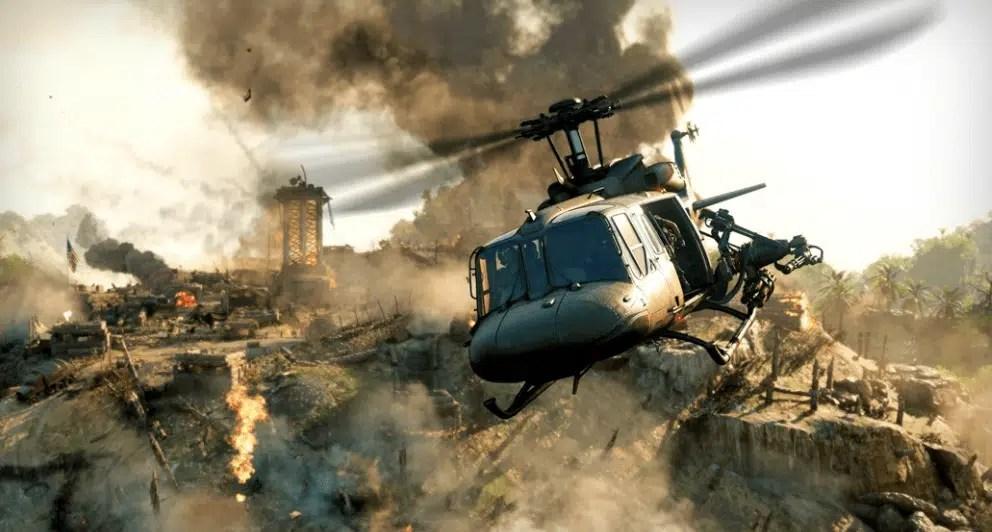 Call Of Duty: Black Ops Guerra Fria Dev provoca Sniper Buff