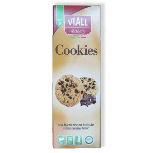 immagine Cookies Viall bakery
