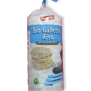 immagine Gallette di riso Fiorentini