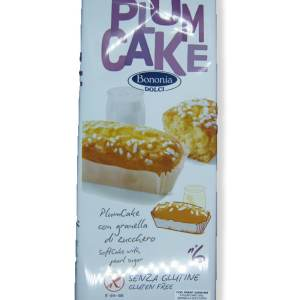 immagine Plumcake zucchero Bononia