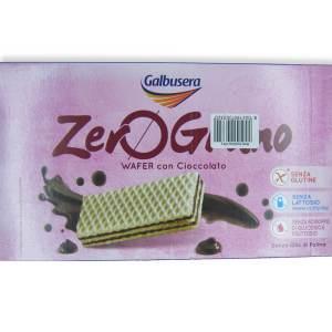 immagine Wafer cioccolato Galbusera