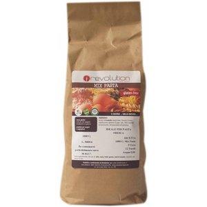 mix pasta revolution cibi senza glutine