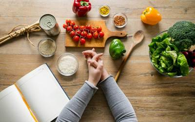Dieta senza glutine? Sfatiamo un mito.