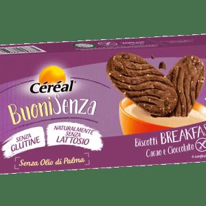 Biscotti Breakfast gluten free