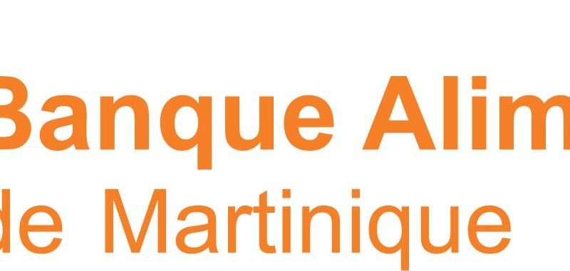 Logo Banque Alimentaire Martinique