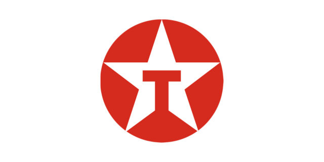 Logo Texaco