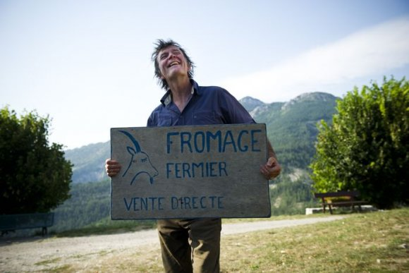 Bienvenue à la ferme © Min.agri.fr