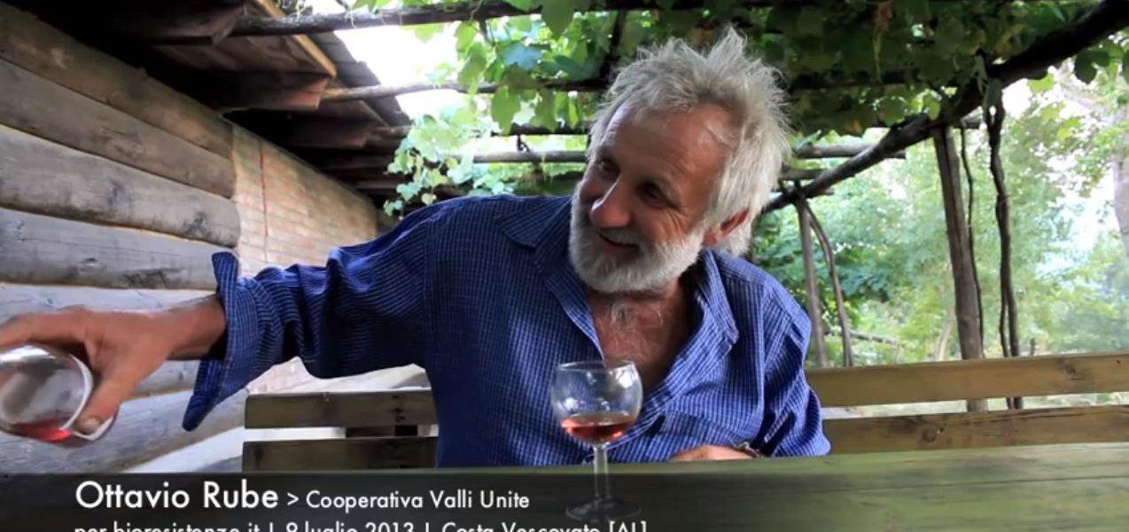 Ottavio Rube Cooperativa Valle Unite