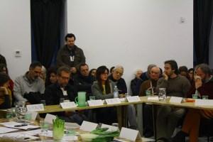 Luca Iselli e Ortaggi - Ortofebbraio