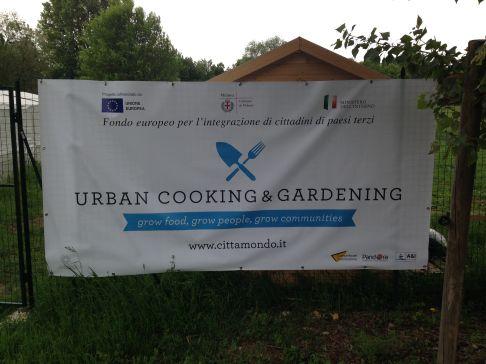 Cascina Sora - Orto Urban Cooking and Gardening