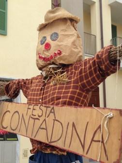 Festa Contadina a Borgomondo