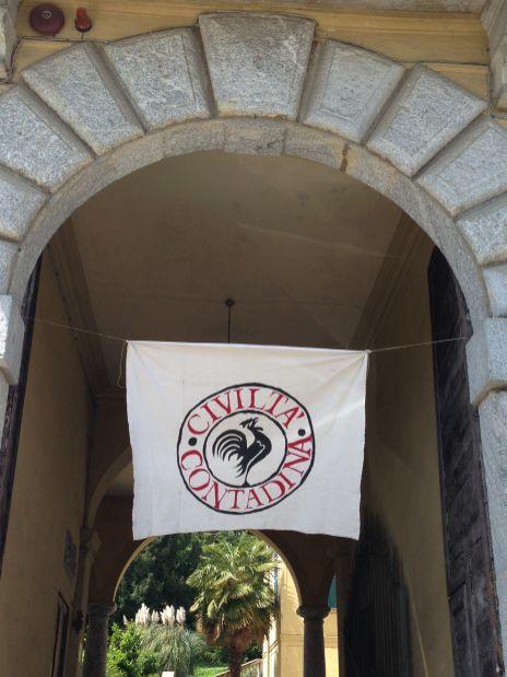 Civiltà Contadina - Villa Comunale di Crevenna