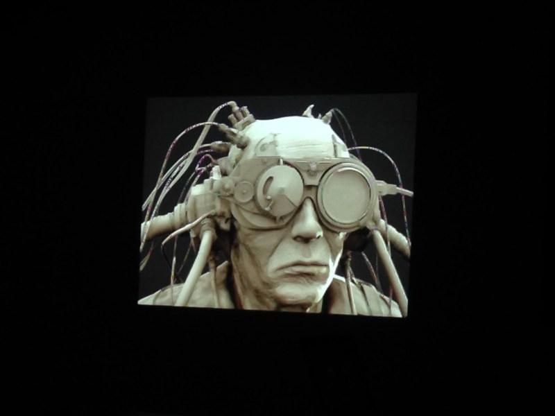 Magna Carta - Cyberpunk