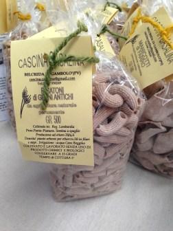 Cascina Casalina - Rigatoni di Grani Antichi