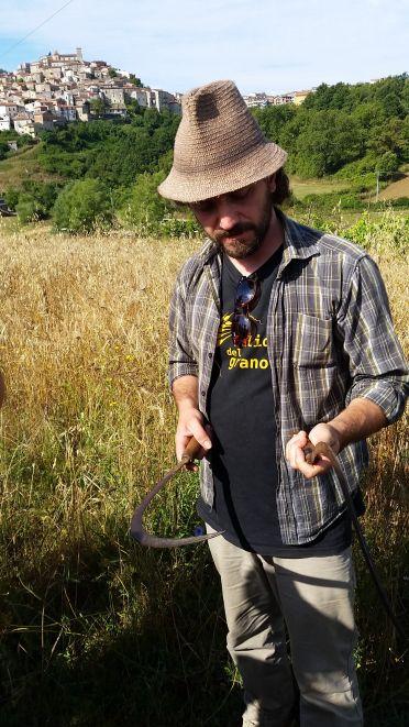 Palio del Grano - Antonio Pellegrino