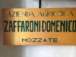 Zaffaroni Domenico - Mozzate