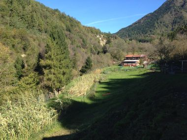 Agriturismo Prestello - Casa e Campi Mais