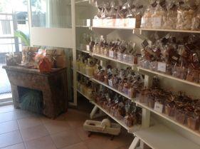 Biscotteria Forneria Rinaldi - I Biscotti in Mostra