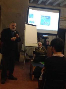 Sovranita Alimentare a Milano - Vittorio Pozzati Andrea Di Stefano