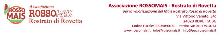 Associazione rostrato rosso di Rovetta