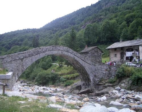Val Chiusella - Piemonte Villaggio Olat