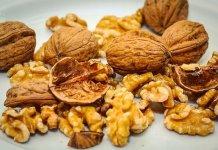 Noci: un cibo per la salute