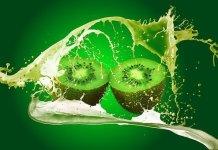 Un kiwi al giorno per i malanni di stagione e la salute