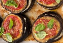 Ricetta sana e sicura: Parmigiana di melanzane