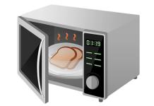 Il microonde fa male alla salute? Come usare il forno a microonde in sicurezza?