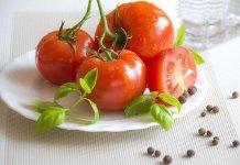 Non conservare i pomodori in frigo