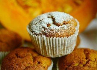 Muffin con zucca, yogurt e olio. Come si prepara la ricetta?