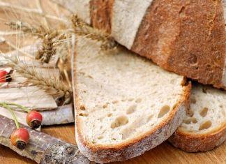 Pane a lievitazione naturale: perché è uno dei pani più sani?